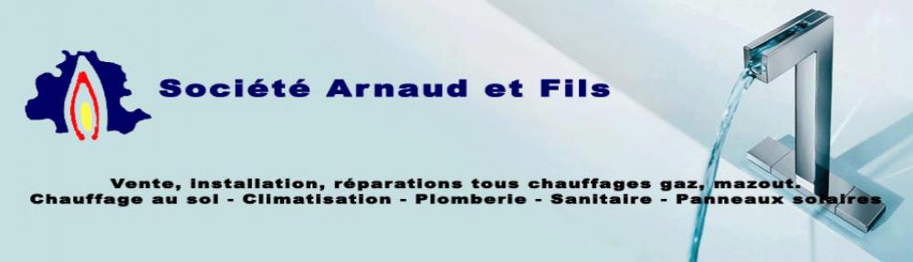 Société ARNAUD & FILS